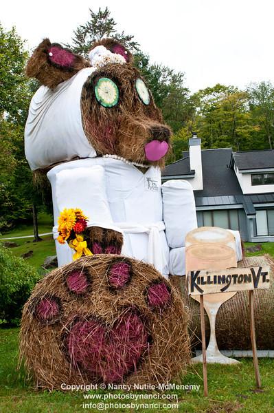 Killington Hay Festival 2013
