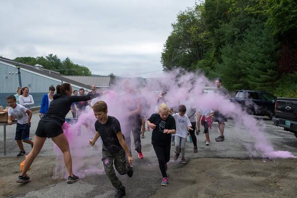 3rd Annual Rainbow Run