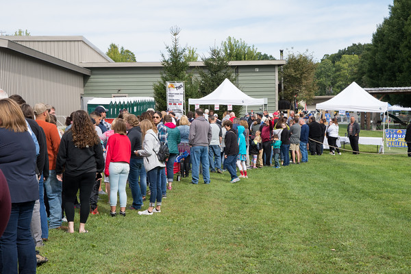 6th Annual Vermont Mac and Cheese Challenge