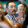Citizenship Ceremony in Salinas