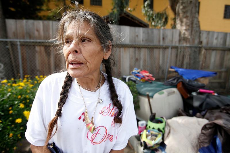 Salinas Homeless Cleanup