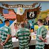 Monterey County Jail Job Fair