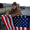 Homeless Sweep in Salinas
