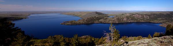 Fremont Lake_Panorama1