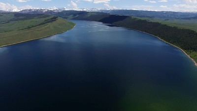 7-Willow Lake-highest view