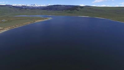 B-Beautiful sky for viewing mountain-tops at Soda Lake