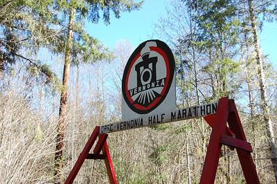 2014-04-13 Vernonia Marathon and Half