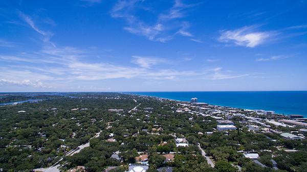 Vero Beach Stock Aerial - 60