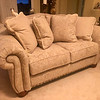 Lazy Boy Loveseat 68 inch