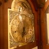 Pearl Grandfather Clock 3