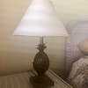 Table Lamp Pineapple design