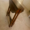 Wood Plant Stand Utility Table