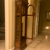 Pearl Grandfather Clock 4