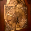 Pearl Grandfather Clock 1