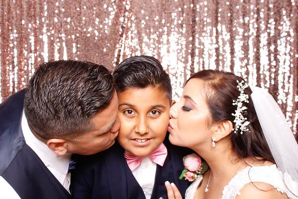 Vero & Jose's Wedding