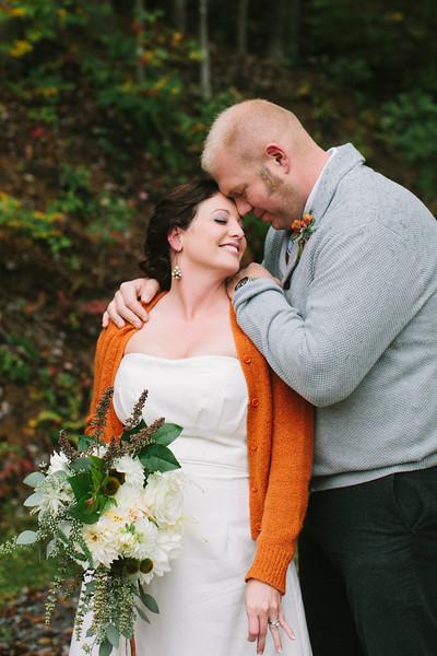 Veronica & Brad Wedding
