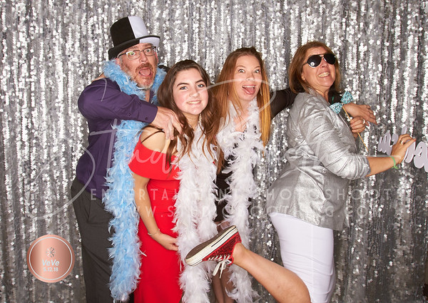 Veronica's Bat Mitzvah