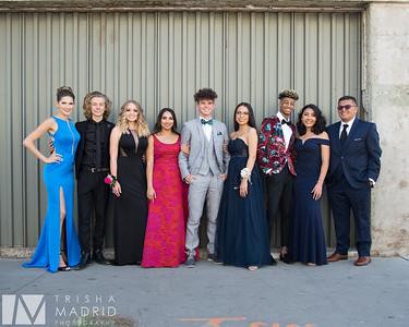 Verrado High School 2017-18