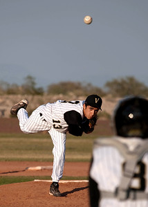 Baseball Verrado Freshman vs Independence 3/3/2010