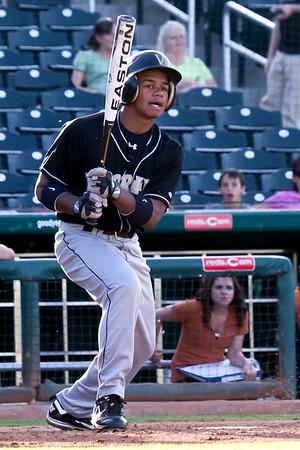 Baseball Verrado Varsity vs Desert Edge 4/15/2011