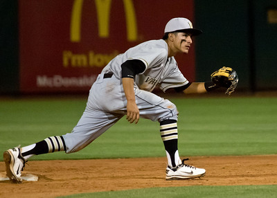 Baseball Verrado Varsity vs Desert Edge 4/20/2012