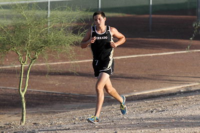 Cross Country Verrado Multi 9/18/2013