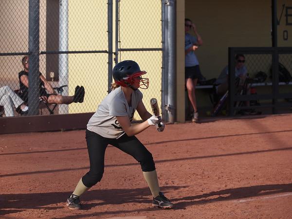 Softball Verrado JV vs Desert Edge 4/14/2011