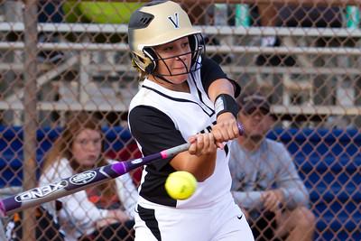 Softball Verrado Varsity vs Desert Ridge 3/14/2014