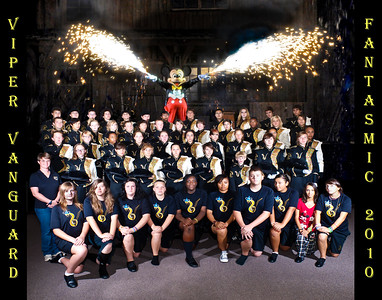 Viper Vanguard 2010 Group Photo