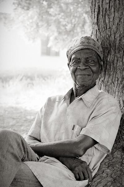 Ghana 2016, Porträts aus Tuna N.R.<br /> Ghana 2016, Portrait from Tuna N.R.