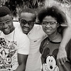 Ghana 2016, Porträts aus Tuna N.R. - Die gefährliche Tuna-Gang<br /> Ghana 2016, Portrait from Tuna N.R. - The Dangerous Tuna-Gang