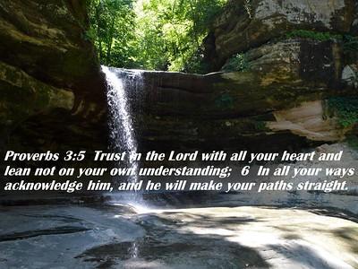 Bible Verses with Photos
