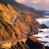 Ribbon of Road Big Sur
