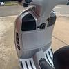 Vespa GT200 -  (2)