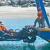 vessel dredge La Encina workers 2013 04-04 SB Coast-007
