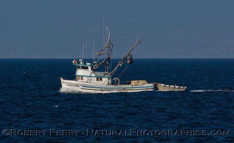 vessel squid seiner Luck Star 2007 12-16 SB Channel--145