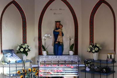 Maria kapel Vessem