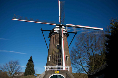 Jacobus Molen in Vessem. c. Chris Johnson