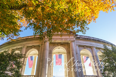 Memorial Amphitheater at Arlington National Cemetery