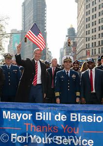 Marching Mayor