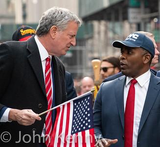 Veterans Day Parade 11/11/19