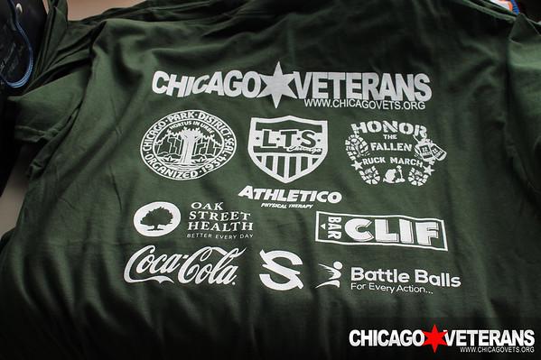 Veterans Field Day Festival