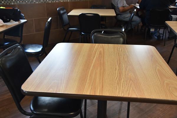Veterans-First Responders Lunch