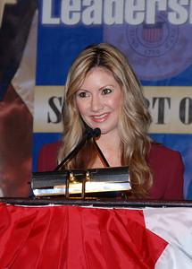 2008 VMLC Luncheon Emcee, Channel 3's Carey Pena