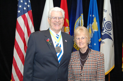 Dave and Shirley Mills
