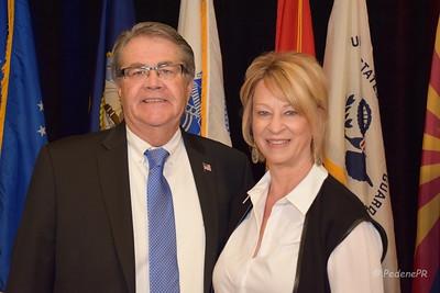 Bill and Elaine Vanderbosch