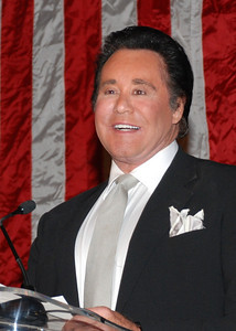 Wayne Newton - 2009 Veterans Medical leadership Council Luncheon
