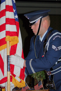 Presentation of the Colors