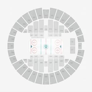 Veterans Memorial Coliseum Madison Wi Seating Chart