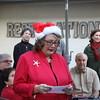 Veteran's Outpost Exchange Club of Tustin 2017 Christmas